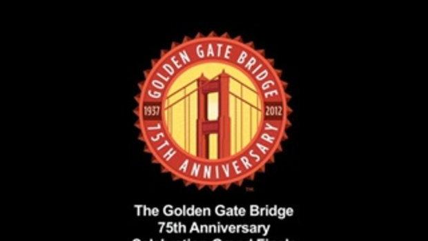 พลุสวยงาม ฉลอง 75ปี สะพาน Golden Gate