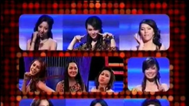 Take Me Out Thailand 1 ธันวาคม 2555  1/4