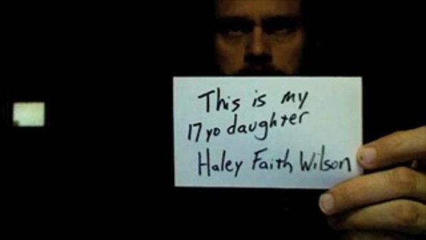 ด้วยรักจากพ่อ ตามหาลูกสาว ผ่าน youtube