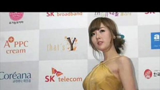 hwang mi hee ฮวังมิฮี พริตตี้เกาหลี สุดฮอตที่หนุ่มๆหลงรัก