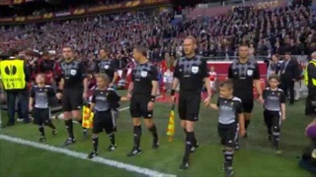 เบนฟิก้า 1-2 เชลซี (ยูโรป้า นัดชิงชนะเลิศ)