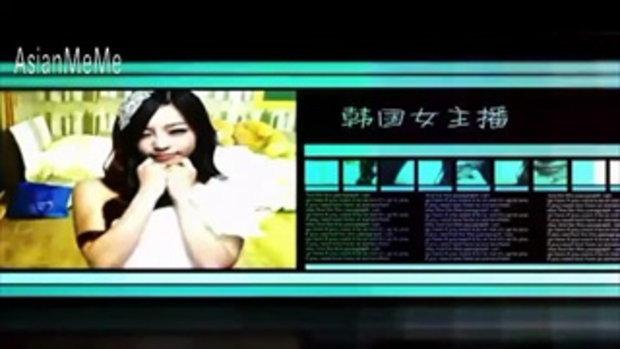 สาวเกาหลี เธอมาชวนเต้น เเดนซ์ทีหัวใจเเทบวาย