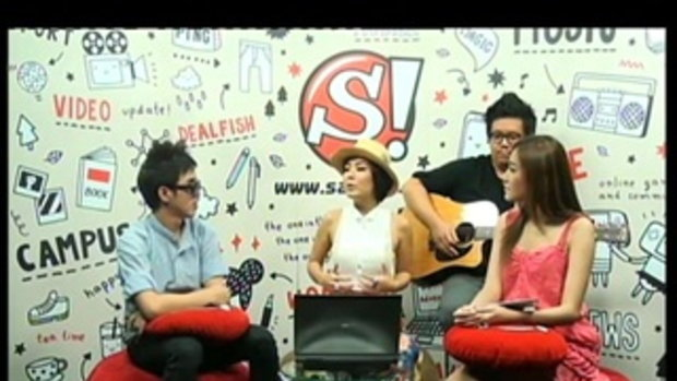 Sanook Live chat - ลุลา Lula 4/4