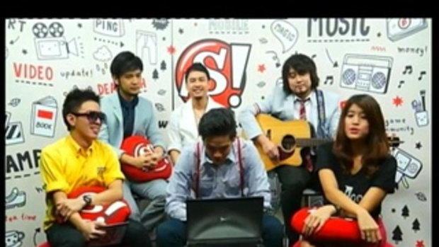 Sanook live chat - วง Season five 4/5