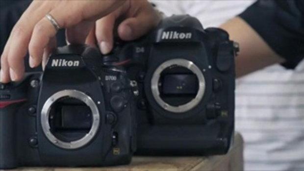 เจ๋งจริงต้องดู วงดนตรี สร้างจังหวะจากกล้อง Nikon