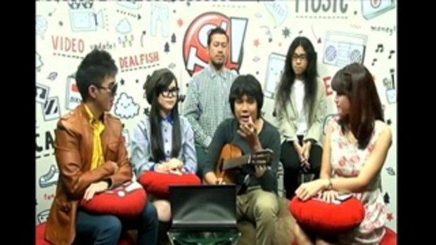 Sanook Live chat - วง Superbaker  2/5