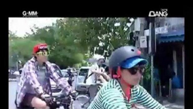 ปั่นจักรยานเที่ยวชุมชนกุฎีจีน