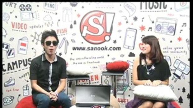 Sanook live chat - นักแสดงซีรี่ย์  Forward  1/5
