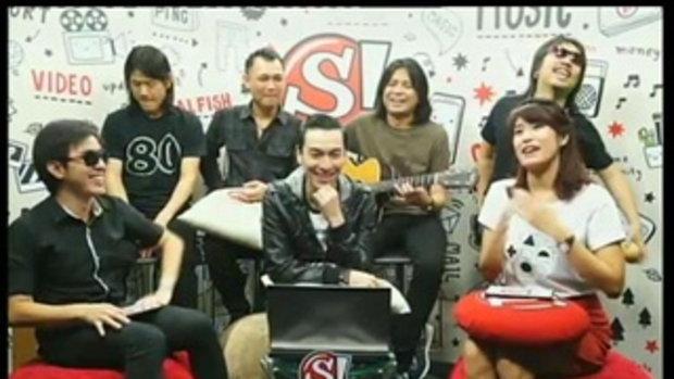Sanook live chat - Blackhead 5/5