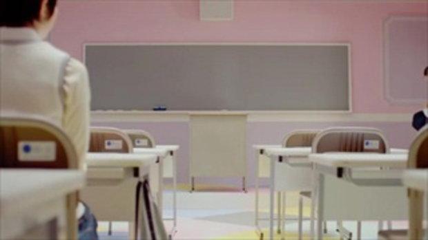 ซิงเกิ้ลที่33][MV] AKB48 - Seijun Philosophy (Team 4)
