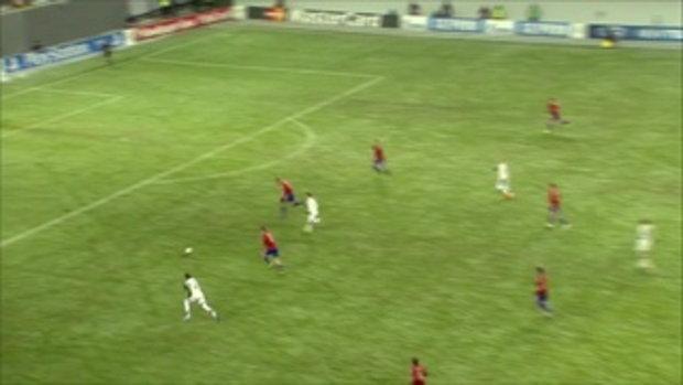 ไฮไลท์ฟุตบอล ซีเอสเคเอ มอสโค 1-3 บาเยิร์น มิวนิค
