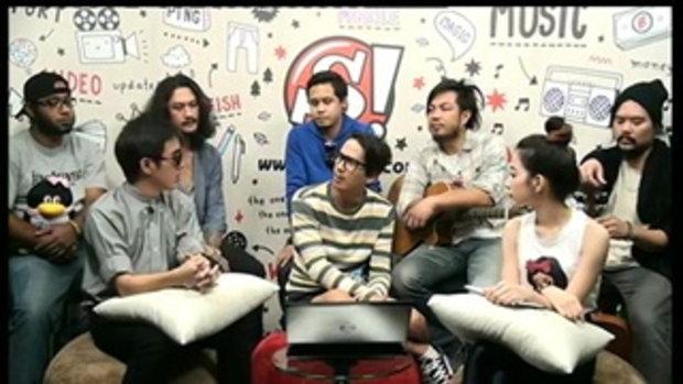 Sanook live chat วง Babies 5/5