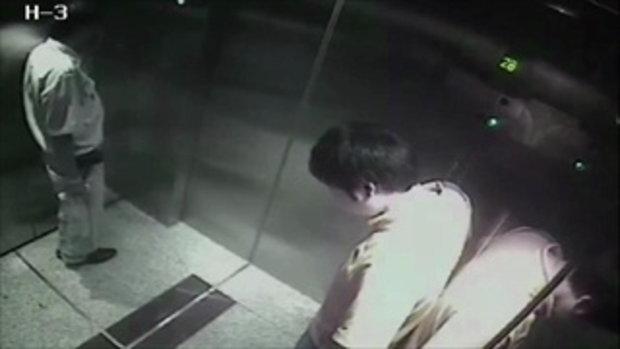 ลิฟต์ผับ [HAPPY ELEVATOR] by ส.บ.ม.