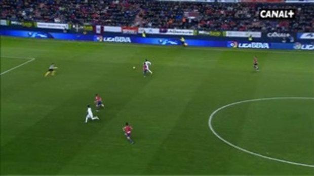 โอซาซูน่า 0-0 เรอัล มาดริด