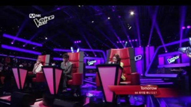 The Voice Kids Korea 5