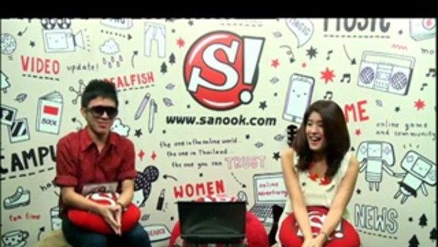 Sanook Live chat  ชิน ชินวุฒ  1/5