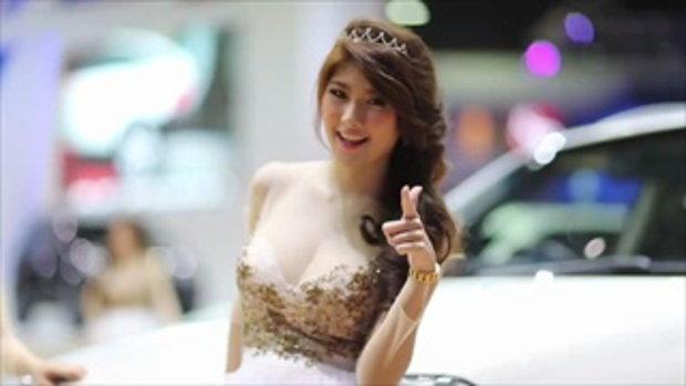 พริตตี้ Bangkok Motor Show 2013 4