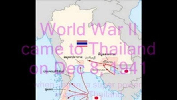 เสรีไทย พลังบริสุทธิ์ของนักศึกษา จุดเริ่มของขบวนการเลื่องชื่อ
