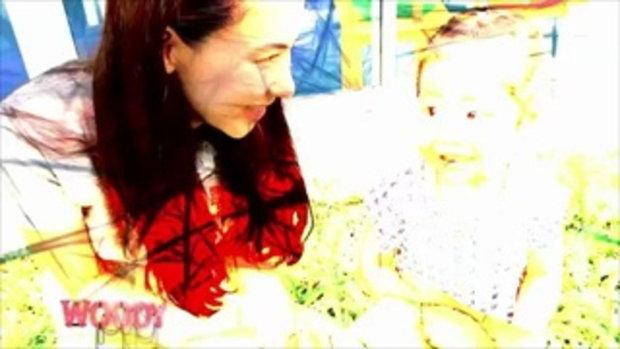 วู้ดดี้เกิดมาคุย 4 ก.ย.59 - หนูดี กับเรื่องไม่ลับที่ พ่อแม่ ควรฟัง!! 2/4
