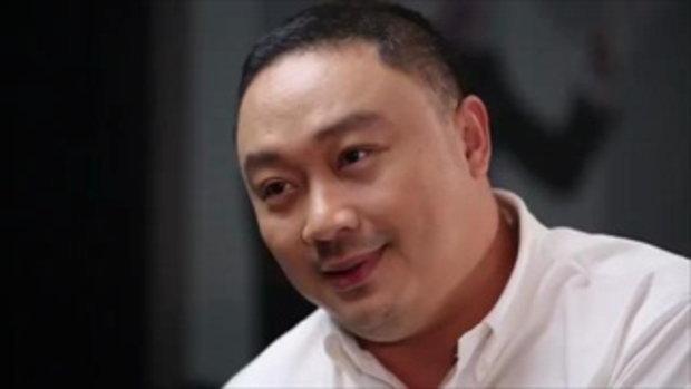 วู้ดดี้เกิดมาคุย 4 ก.ย.59 - ตำมั่ว แบรนด์คนไทย แซ่บไปไกลต่างประเทศ!!! 3/4