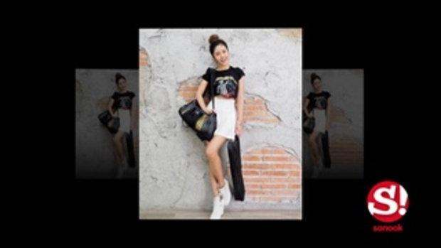 Beauty blogger คนสวย อาชิ - อาชิตา เน็ตไอดอลขวัญใจวัยรุ่น