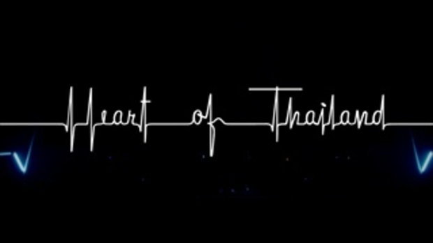 Sponsor Heart of Thailand
