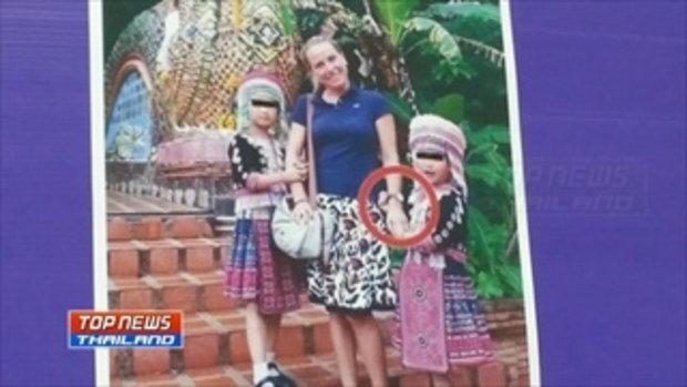 วัดพระธาตุดอยสุเทพ ยืนยัน อนุญาตให้เด็กชาวเขาแต่งชุดชนเผ่าถ่ายรูปกับนักท่องเที่ยวได้ตามปกติ