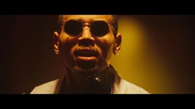 เพลง Back To Sleep - Chris Brown