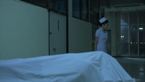เพลง สบตา (Cover Version) (I See You พยาบาลพิเศษ..เคสพิศวง Ost.) - เพลงประกอบซีรีส์ I See You พยาบาล