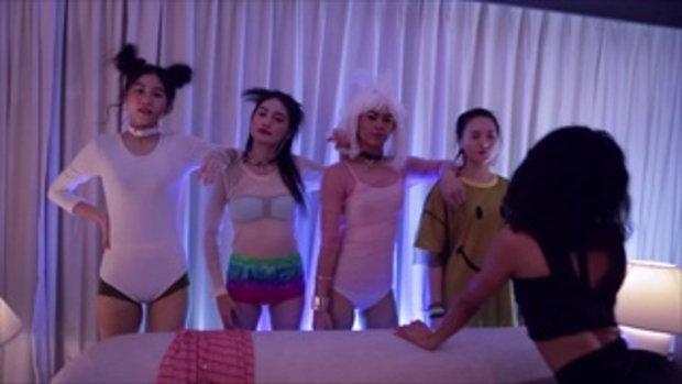 JUST ONE NIGHT - AOF PONGSAK【OFFICIAL MV】