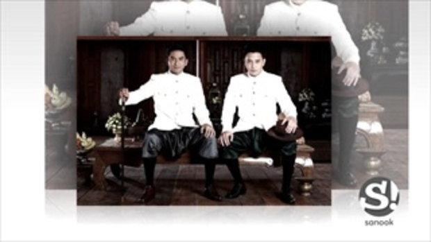 การแต่งกายผู้ชาย สมัยรัชกาลที่ 5 ยุคแห่งการเปลี่ยนแปลงอย่างแท้จริง