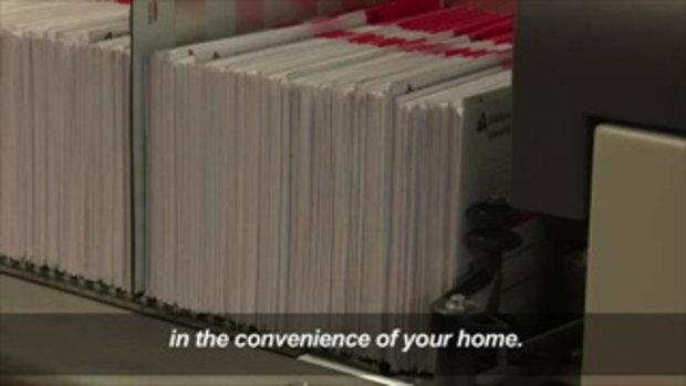 ฟังชาววอชิงตันให้ความเห็น โหวตทางไปรษณีย์มีข้อดี-ข้อเสียตรงไหน (AFP)