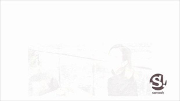 โรแมนติก โต๋ ไบร์ท สุดสวีทควงคู่ดินเนอร์ใต้แสงจันทร์