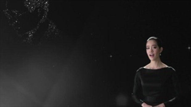 MV เพลง แก้วตาในดวงใจ