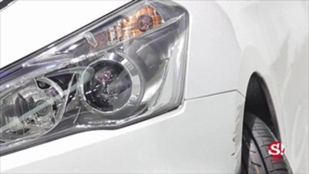 Suzuki Ciaz ใหม่ ปี 2016