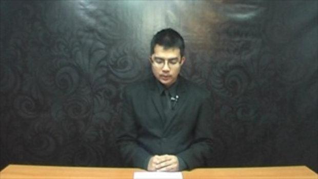 Sakorn News : มาร์เก็ตวิลเลจ สุวรรณภูมิ ทำบุญตักบาตรรถวายเป็นพระราชกุศล รัชกาลที่9