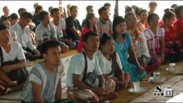 Sakorn News : บ.ยูนิเวลล์เอเชีย จำกัด จัดพิธีทางศาสนาถวายเป็นพระราชกุศล