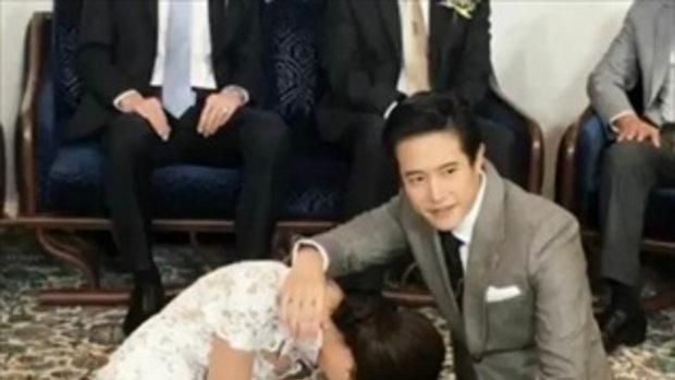 อบอุ่นหัวใจ ! โบ ธนากร ควงแฟนสาว พิม ลั่นระฆังวิวาห์ หลังคบหาดูใจนาน 4 ปี !!