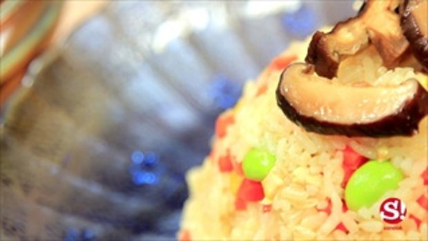Sanook Good Stuff: รวมสูตรอาหารทำในไมโครเวฟ
