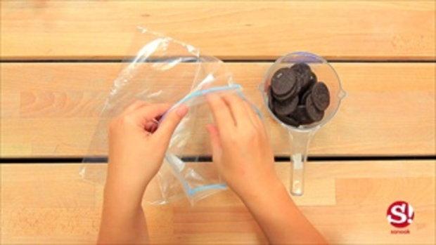 Sanook Good Stuff: รวมของหวาน DIY