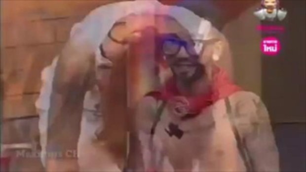 -แจ้ส ชวนชื่น- Humตุง กลางรายการ ฮากระจายยยย !!!