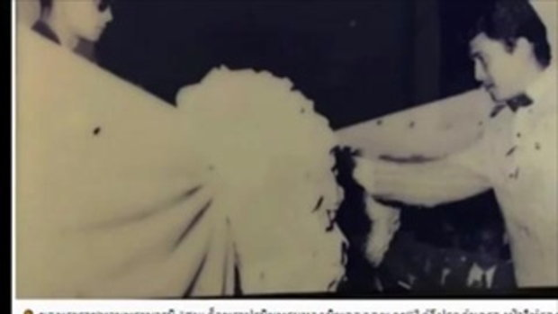 หนุ่ม ศรราม ชวนแฟนคลับร่วมสวดมนต์ให้พ่อ หลัง ป๋าเดียร์ ชุมพร ถูกหามส่ง ICU