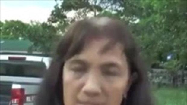 แม่ซินแสโชกุนร้องพบนายกตู่ ขอความเป็นธรรม