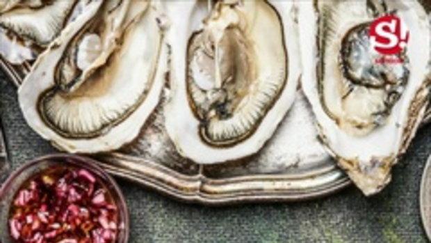 หอยนางรม ช่วยเพิ่มความต้องการทางเพศได้จริงหรือไม่?