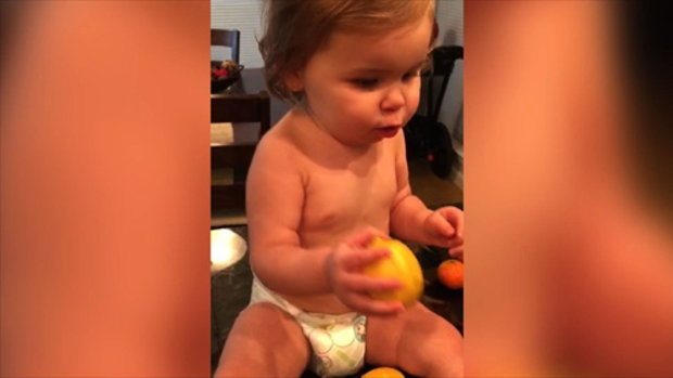 มะนาวกับส้ม มันต่างกันตรงไหนเหรอ
