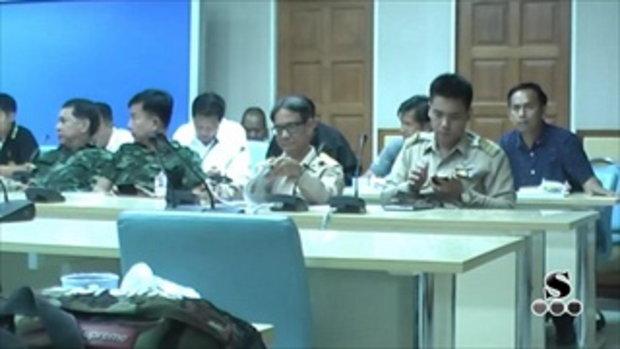 Sakorn News : นายกสมาคมแม่บ้านกระทรวงมหาดไทย  ตรวจเยี่ยมติดตามผลการดำเนินงาน