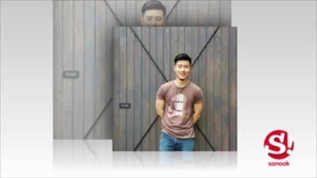 10 ผู้สมัคร The Face Men Thailand หล่อกระชากใจตั้งแต่วันออดิชั่น