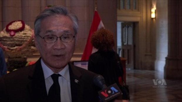 รมว.ต่างประเทศไทยร่วมประชุมนัดพิเศษที่กรุงวอชิงตันย้ำจุดยืนสันติวิธีแก้ปัญหาคาบสมุทรเกาหลี