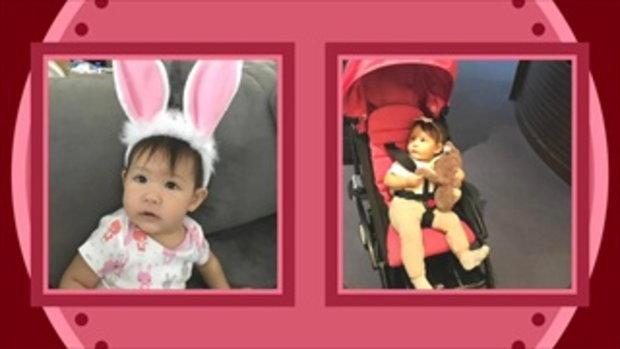ครอบครัวแฮปปี้ แอน-ภูริ พา น้องริชา เปิดโลกกว้าง บินลัดฟ้าตะลุยนิวซีแลนด์