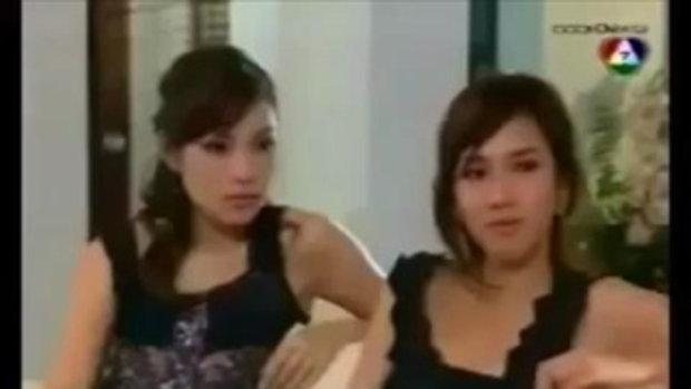 อั้ม พัชราภา VS ป๊อก ปิยธิดา ใน เมียหลวง เวอร์ชั่น 2009